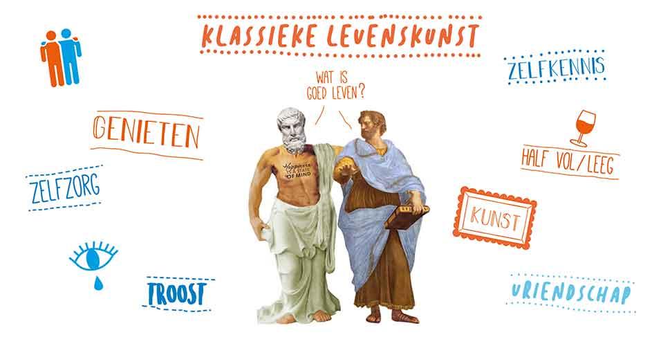 Cursus Klassieke Levenskunst Humanistisch Verbond
