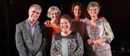Alle genonimeerden voor de Human Included-Prijs prijs van 2018