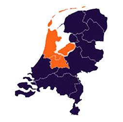 Regio Noord West
