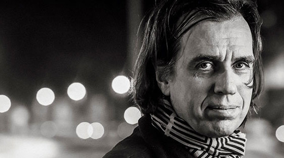Portret Dirk de Wachter