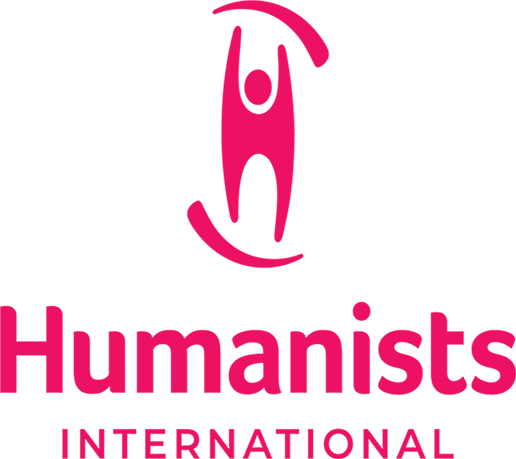 Humanists International, logo