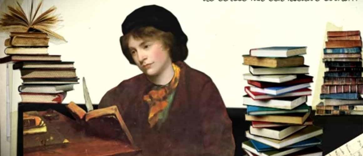Wollstonecraft - still uit Human Durf te denken
