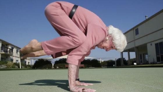 Dementie en ouderen