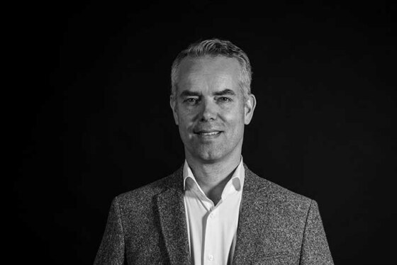 Roland Gerritsen, docent cursussen Humanistisch Verbond