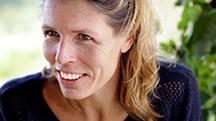 Renate Schepen - Docent Cursus 'Afrikaanse Levenskunst' bij Humanistisch Verbond