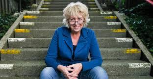 Silvia Benschop