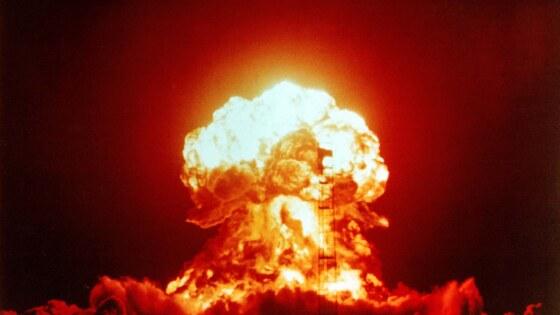 kernwapens