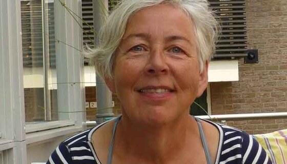 Saskia Gardien, Humanistisch Vormingsonderwijs docent, inspirator bij Wat zou jij doen? on tour 2019 in Rotterdam