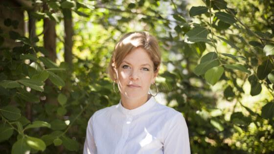 Michelle van Tongerloo portretfoto