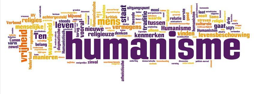 woordschema humanisme