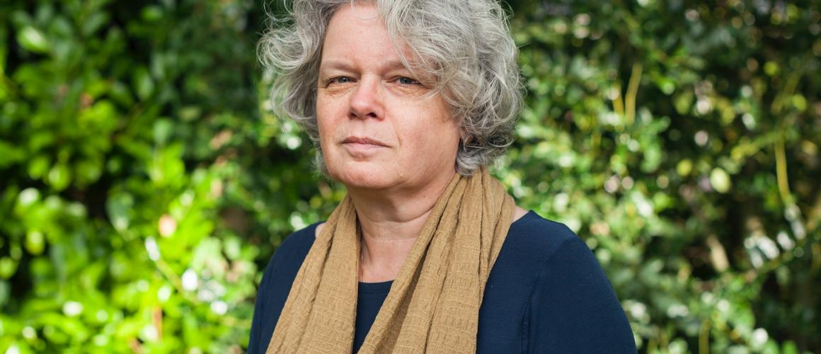 Sandra Benschop