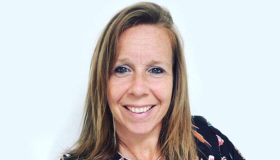 Marleen van Dijck, docent Humanistisch Vormingsonderwijs (HVO)