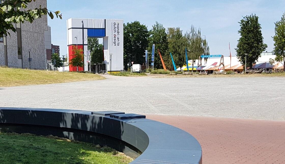 Amersfoort – Eemplein en Nieuwe Poort (2)