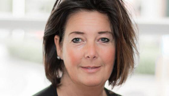 Miranda Brouwer, pedagoog en inspirator bij Wat zou jij doen? on tour in Enschede