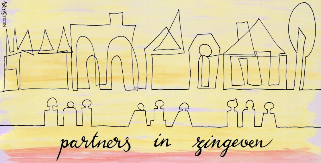 Werkconferentie – Partners in zingeven
