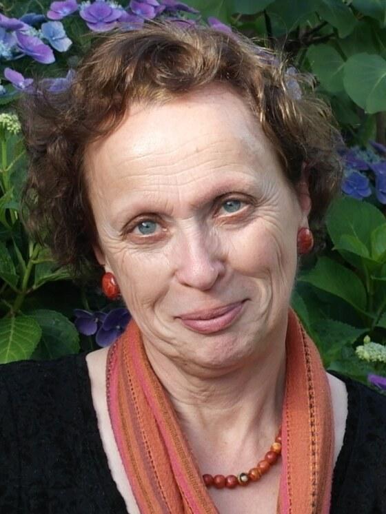 Hanny van Belkom