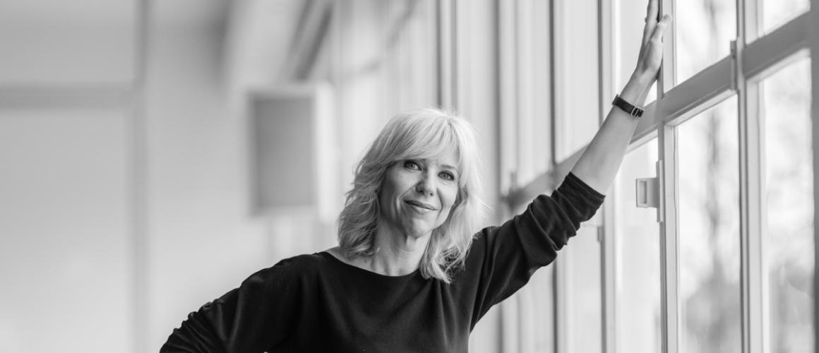 Claudia de Breij, Human INC