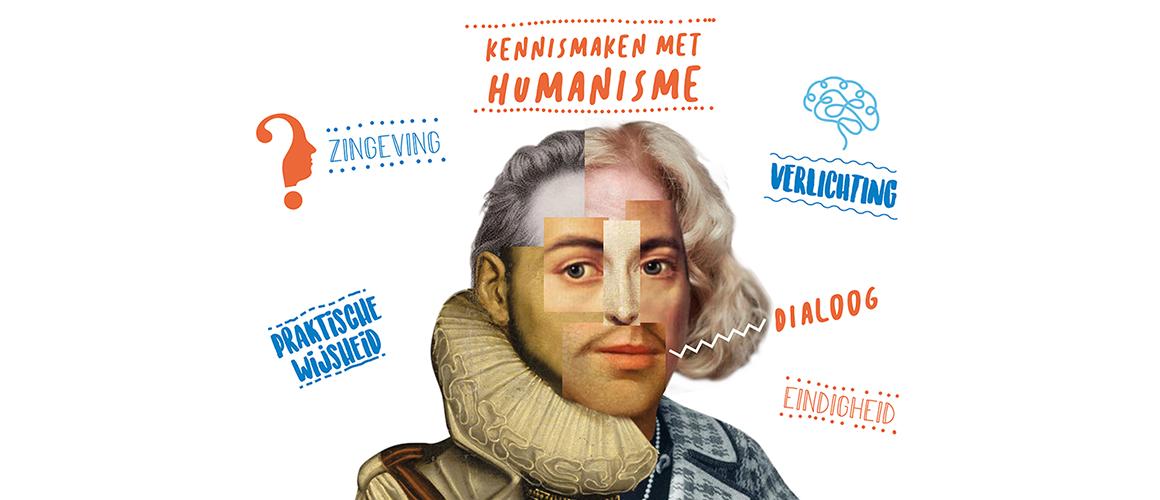 Cursusbeeld 'Kennismaken met humanisme'