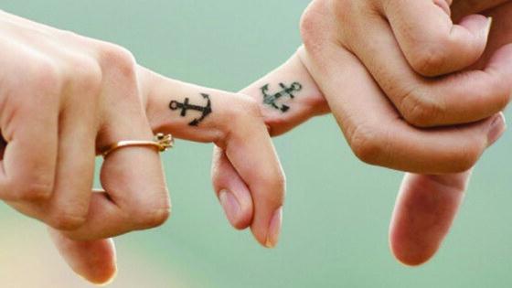 trouwen ring