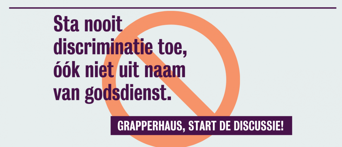 Website brief Kort Grapperhaus