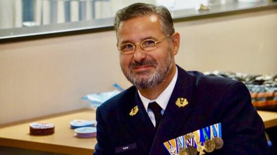 Erwin Kamp