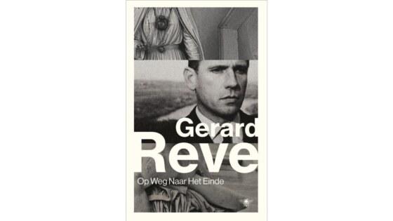 Gerard Reve_Op weg naar het einde