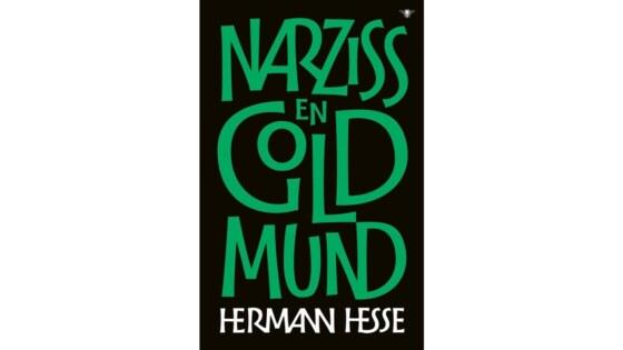 Herman Hesse_Narsiz Goldmund