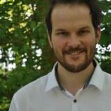 docent Patrick van Wageningen