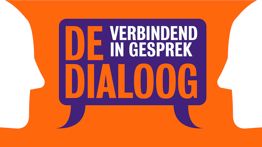 Beeld Verdiepingsdag De dialoog