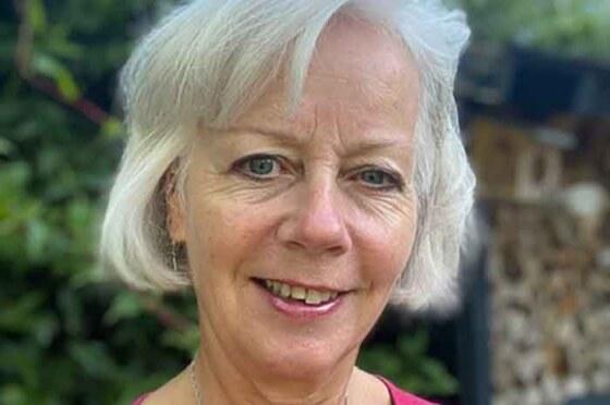 Christa Gerritsen