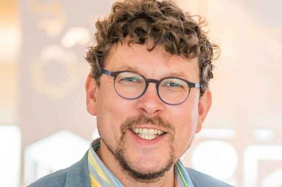 docent Rogier van der Wal