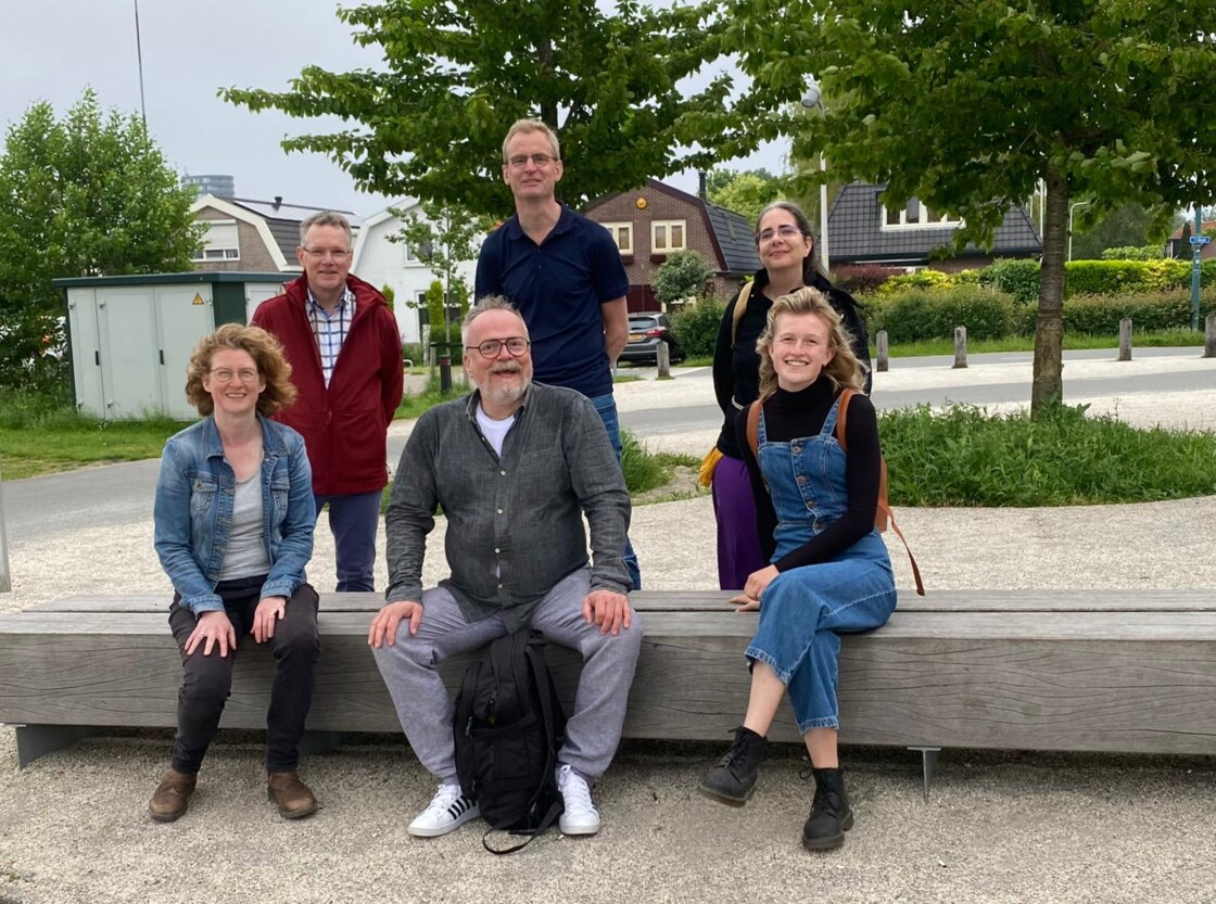 Team HV Utrecht
