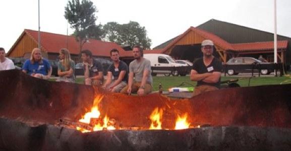 Jonge humanisten op Europees zomerweekend