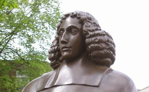 Cursus Spinoza in bedrijf: van passie naar actie