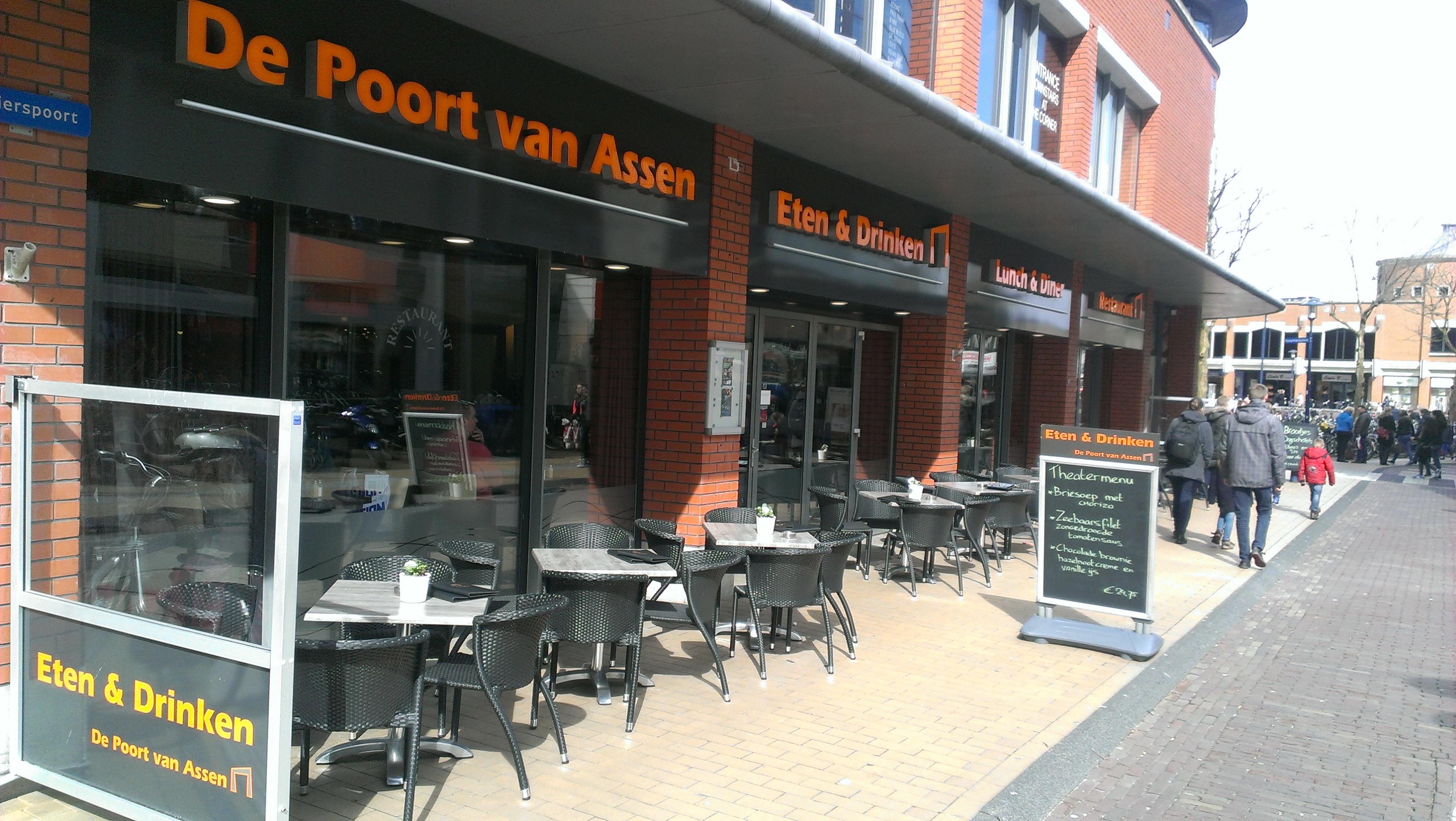 Humanistisch Café Assen