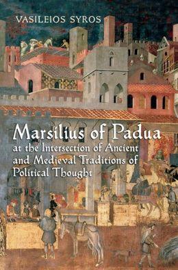 Cursus Humanisme en politiek 2 Middeleeuwen