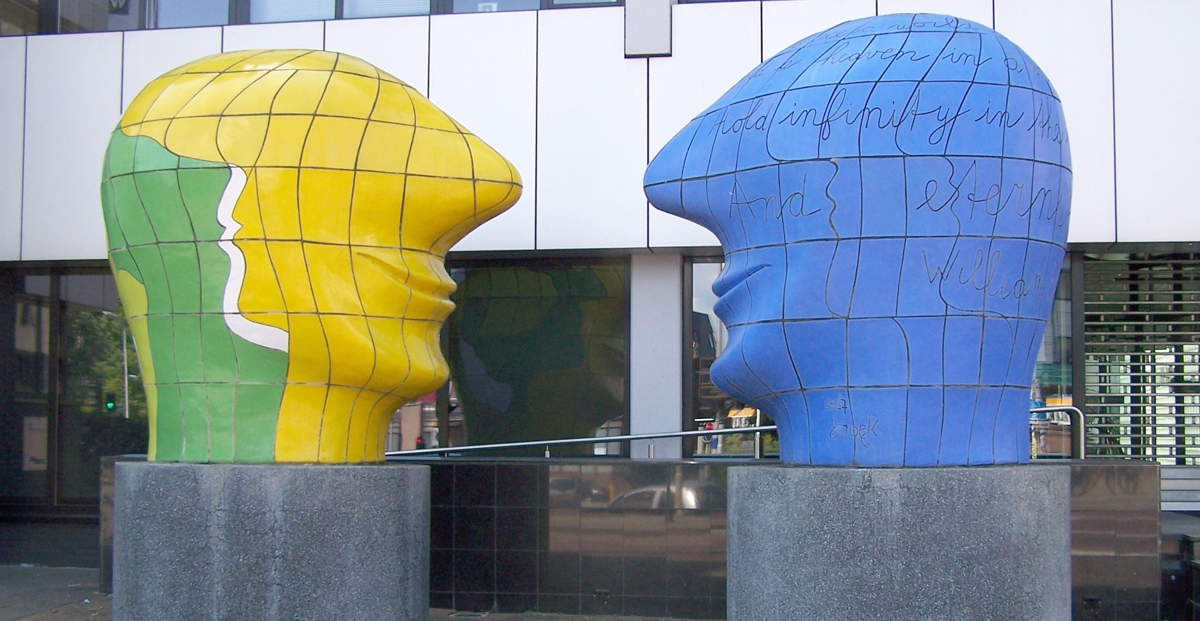 Dialooggroep 'de Verdieping' - Eindhoven