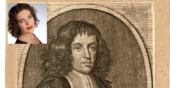 Humanistisch Café: Spinoza en het Humanisme (Karianne Marx)
