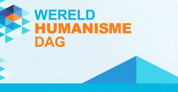 Viering Wereld Humanismedag 23 juni in Rotterdam