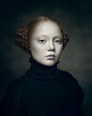 Museumbezoek, fotografen, Desiree Dolron