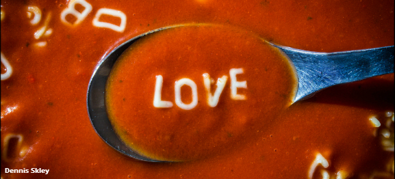 Cursus All you need is love? Utrecht