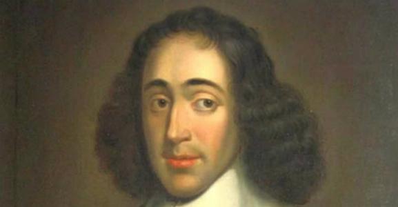 """Leesgroep """"De essentie van Spinoza"""""""