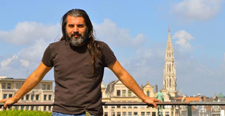 Ongelovige Ayman: 'Ik wil gewoon mens zijn'