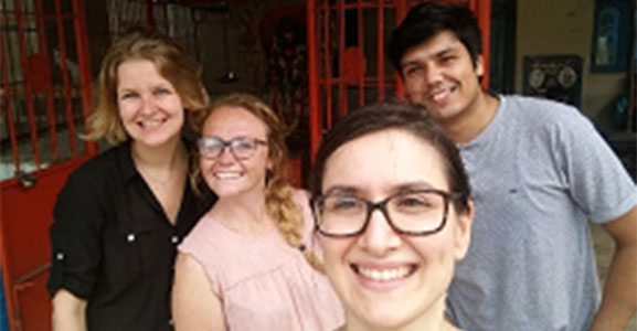 Summerschoolblogs: Is pluralism even an option?