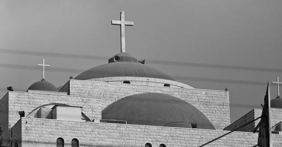 Seculier in het Midden-Oosten
