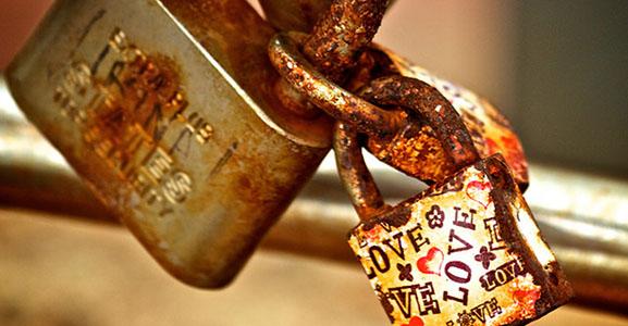 Liefde  als probleem en oplossing