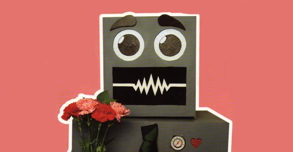 Liefdesrobot maakt in 2030 miljoenen relaties kapot