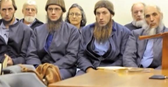 Baardafknippende Amish waren misschien toch geen haatzaaiers