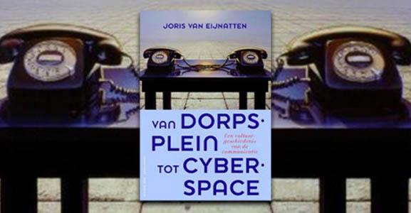 Is cyberspace een soort van dorpsplein?