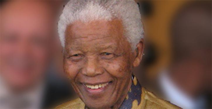 Mandela: De man die een idee werd